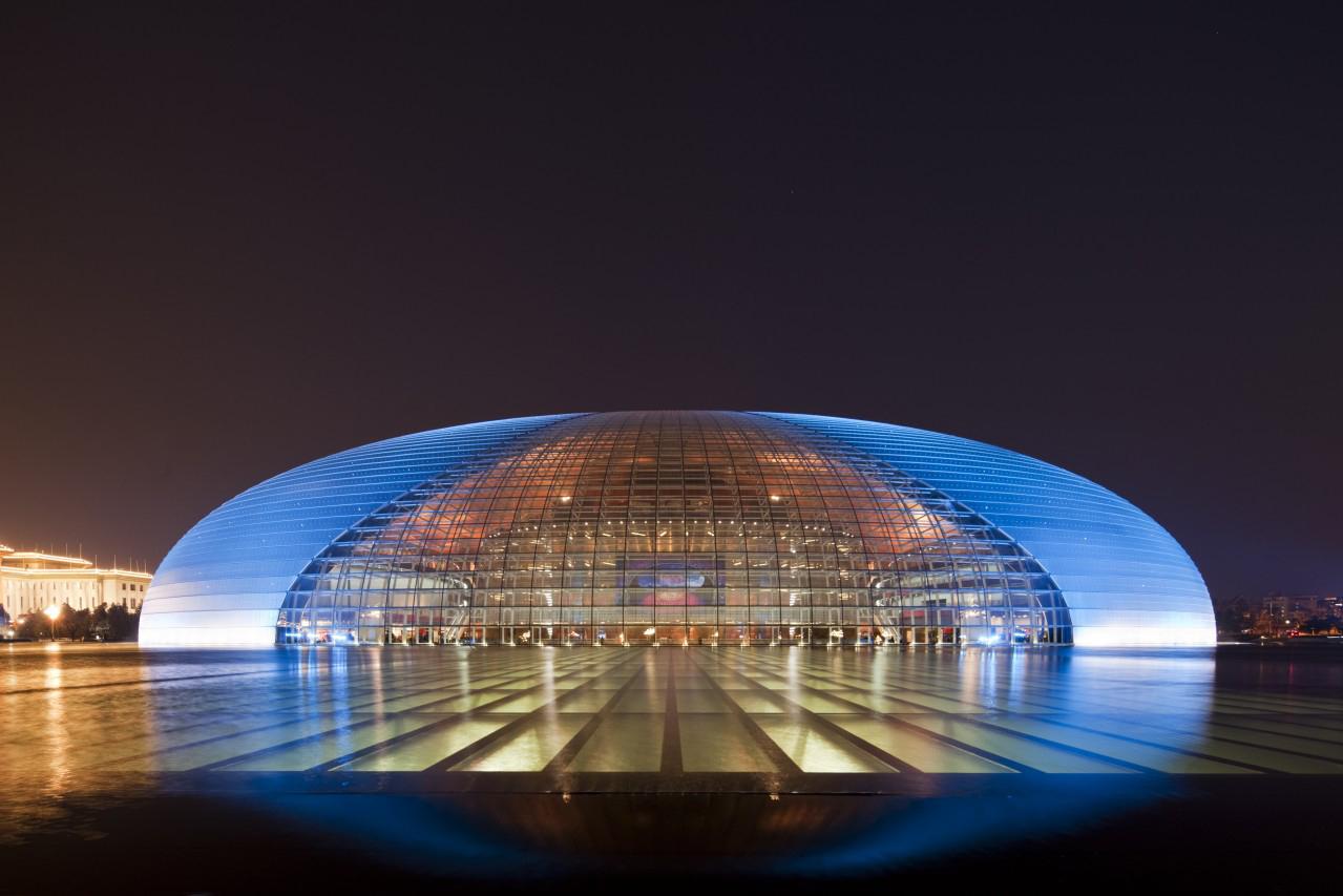 Пекинская опера фото 1