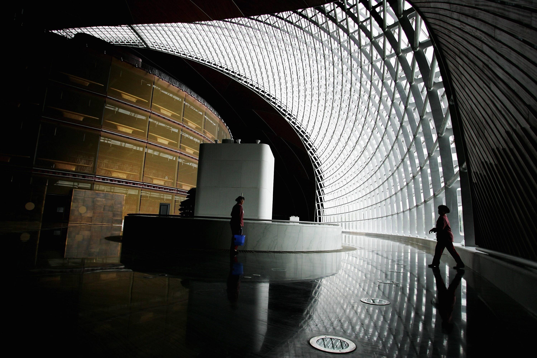 Пекинская опера фото 5