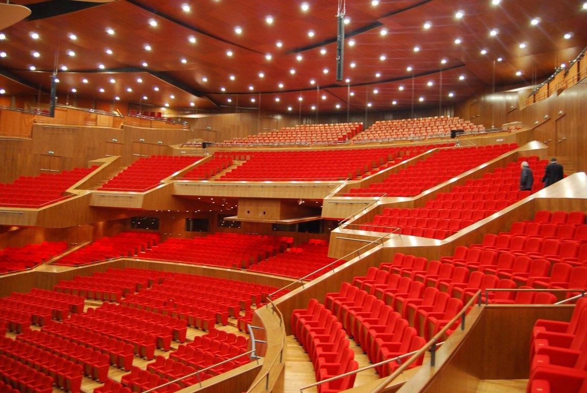 Центральный концертный зал «Казахстан» фото 2