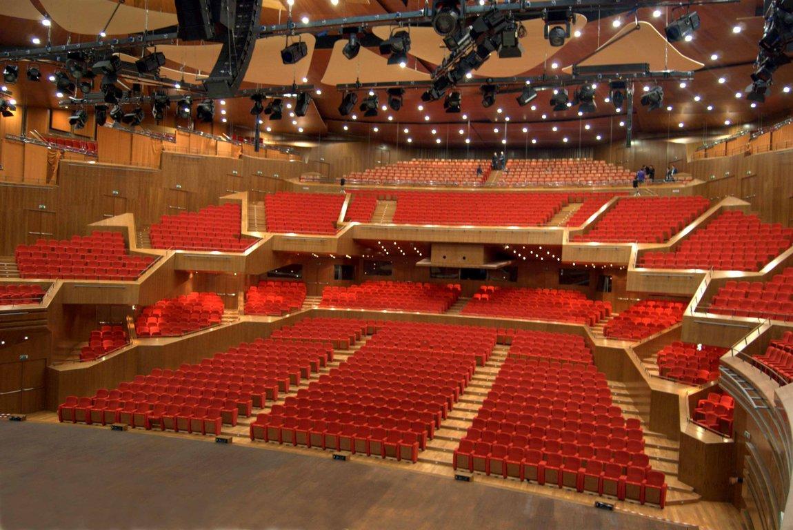 Центральный концертный зал «Казахстан» фото 3