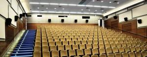 Оборудование конференц-зала 1