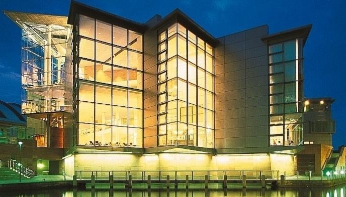 Бриджуотер Холл Фото 4