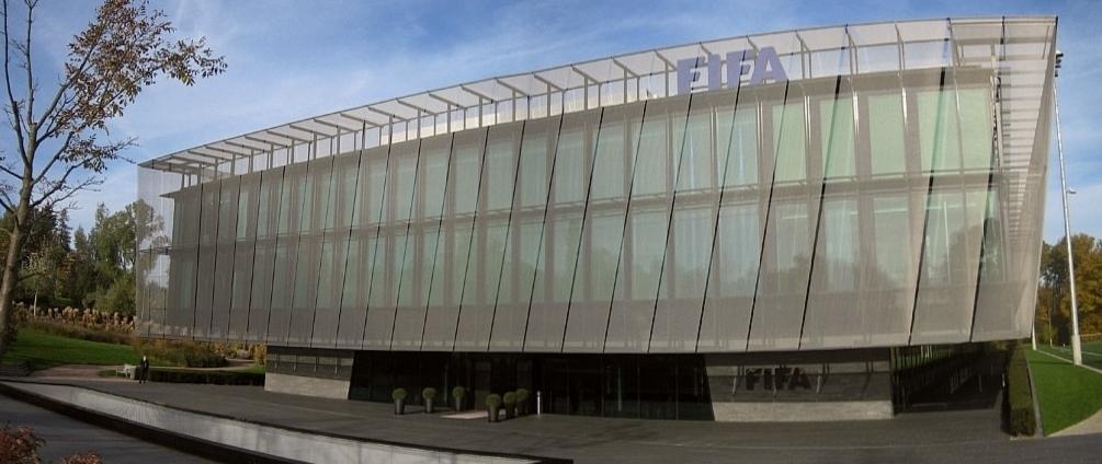 Исполнительный комитет ФИФА фото 4