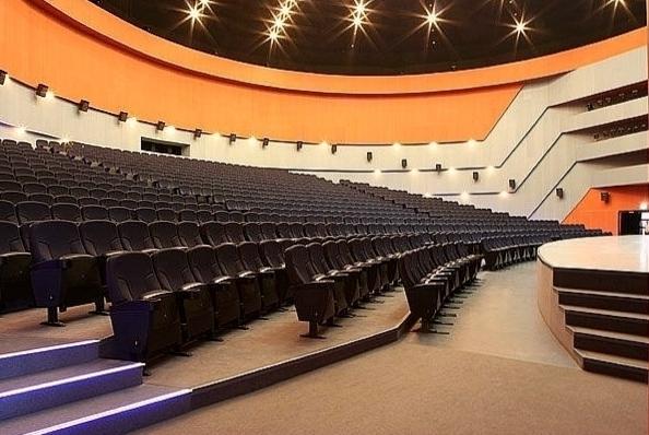 Концертный зал мир фото 2