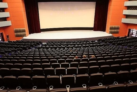 Концертный зал «Мир» фото 1