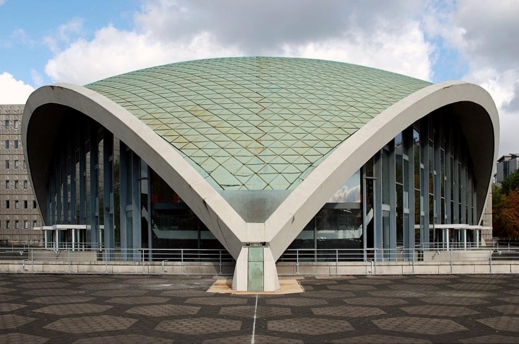 Дортмундский оперный театр фото 2