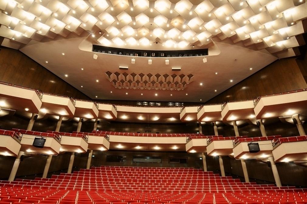 Дортмундский оперный театр фото 1