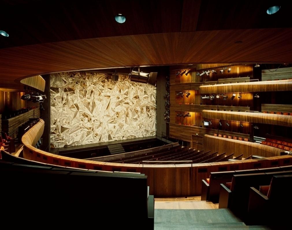 Национальный оперный театр Норвегии фото 4
