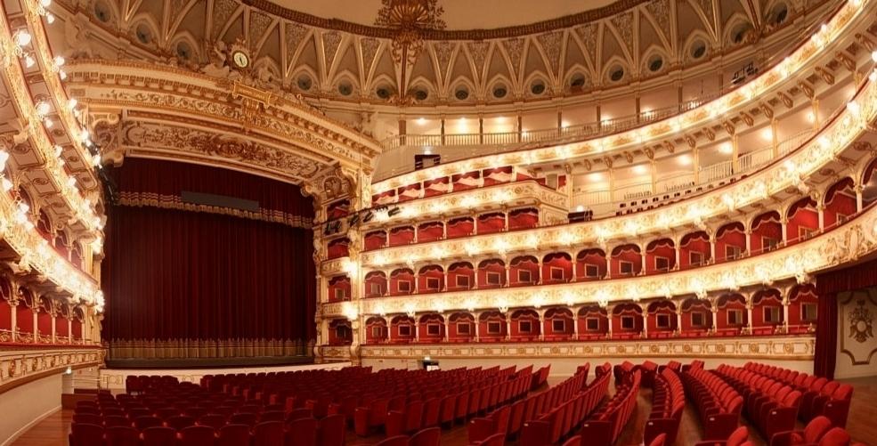 Римская опера фото 3