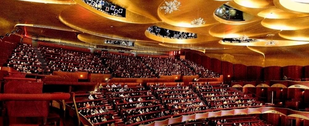 Сиднейский оперный театр фото 3