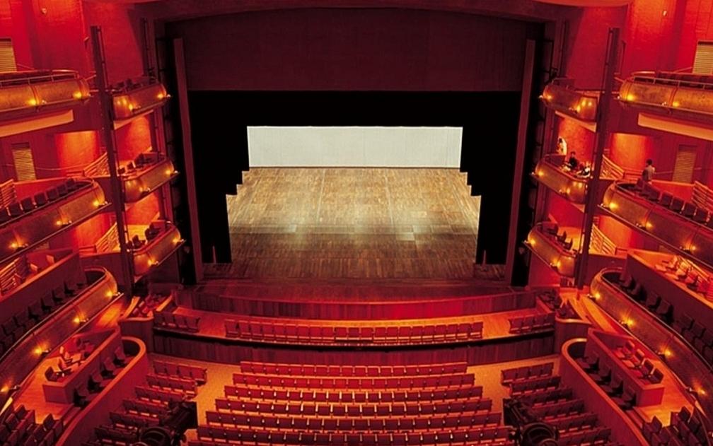 Театр Esplanade фото 3