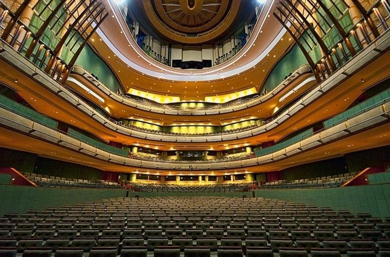 Театр Эспланада фото 3