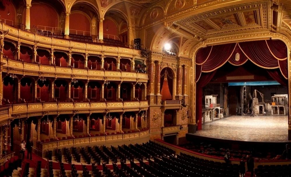 Венская государственная опера фото 2