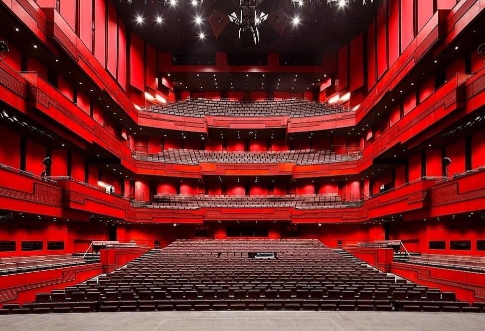 Концертный зал «Арфа» фото 2