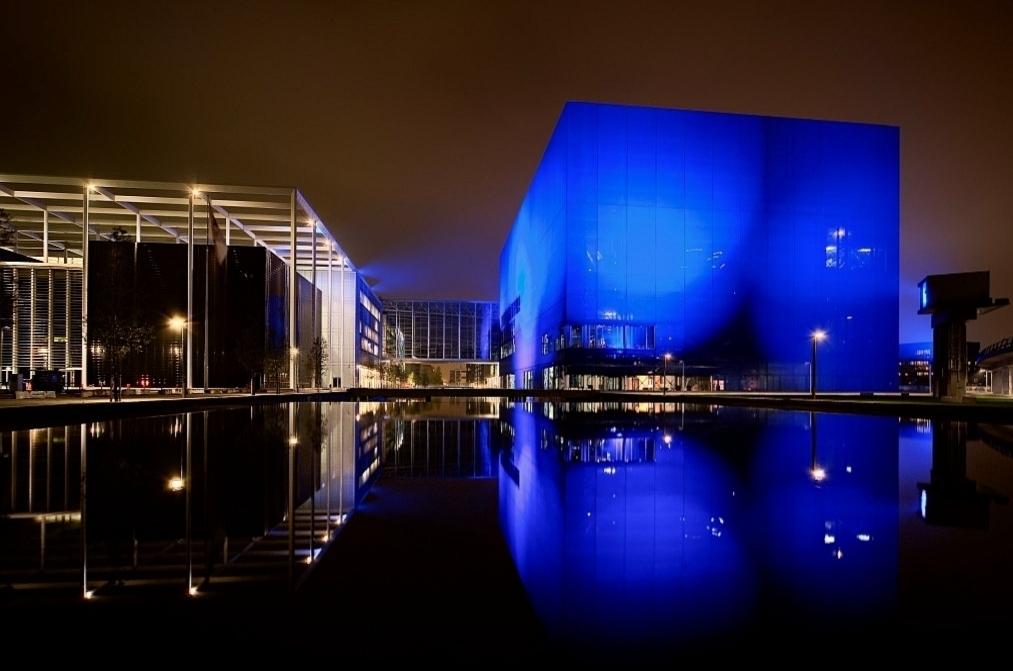 Концертный зал «Копенгаген» фото 4