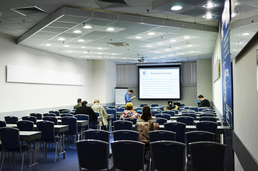оборудование для конференц-зала